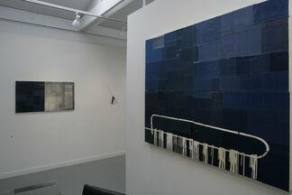 Emily Payne: Burst, installation view