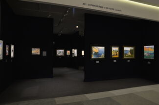 Stoppenbach & Delestre at TEFAF Maastricht 2018, installation view