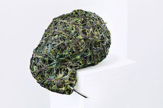 Gereon Krebber - hülluhollo, installation view