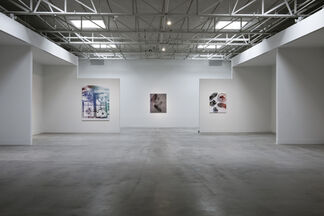 my shoes, my stove, my life, installation view