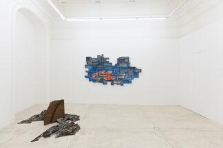 Sakshi Gupta - I Marvel At Your Forgetfulness, installation view