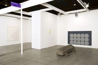 Patrick De Brock at Art Brussels 2014, installation view