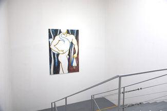 Inner Tank-Fu Jingyan, installation view
