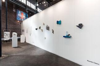 55SP at arteBA 2019, installation view