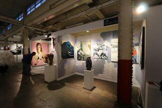 1963 Gallery at Moniker Art Fair 2017, installation view