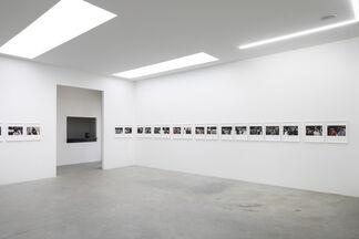 42nd And Vanderbilt - Peter Funch, installation view