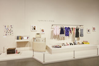 Amy Winehouse: A Family Portrait, installation view