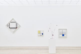 Beyeler Collection / Nature + Abstraction, installation view