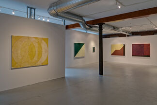 Rise, installation view