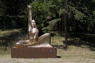 Rabarama: Anti-Conforme, installation view