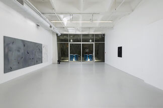 feels like feels, installation view