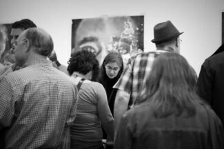 Minor Matters Books at The Photography Show 2018, presented by AIPAD, installation view
