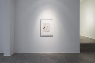 Cappuccetto Rosso, installation view