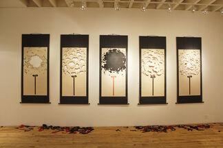 Opening Reception: Seongmin Ahn, installation view