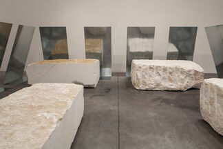 Scars on the Rocks / Andres Golinski, installation view