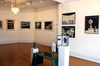 Man of Extremes, installation view