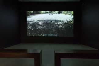 Time of Others, installation view