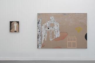 Simon Preston Gallery at Frieze Week NY 2013 (Frieze, NADA, PULSE), installation view