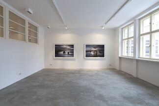 Tom Jacobi »Grey Matter(s)«, installation view