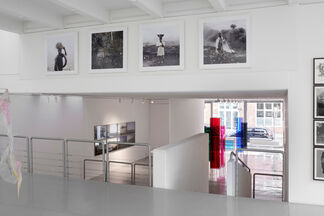 OUR DUTY IS TO EXPERIMENT - 20 years Galerie PRISKA PASQUER, installation view