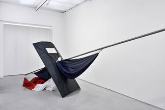 Reality, installation view
