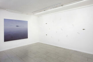 Optical Memory, installation view