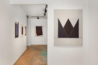 SUZANNE CAPORAEL, installation view