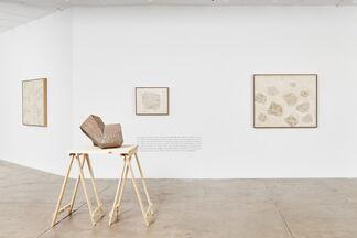 Gerhard Marx: Near Distant, installation view