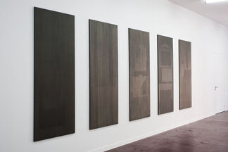 Benveniste Contemporary at ARCO Madrid 2014, installation view