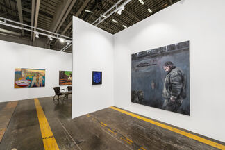 SMAC at Investec Cape Town Art Fair 2020, installation view