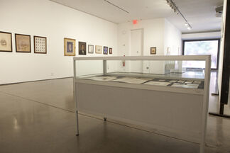 Soul-lit Shadows – Masterpieces of Civil War Photography, installation view