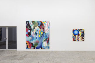 Parallel No. 17: Dave Bopp «Give Death a Better Name», installation view