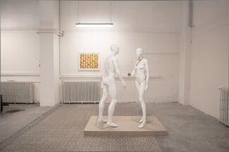 Anticipation 6: Paul Kneale & Raphael Hefti, Pleasure Principles, installation view