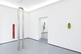 the Goma at Apertura Madrid Gallery Weekend 2020, installation view