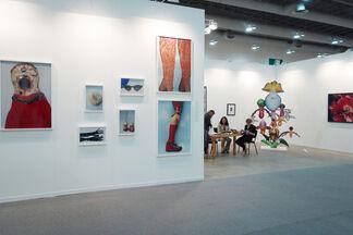 Michael Hoppen Gallery at Zsona MACO 2016, installation view