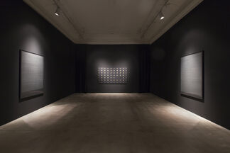 Acoustics of Life, installation view