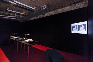 Permutation 03.2: Re-Place, installation view