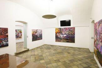 RYO KATO - America First, installation view