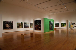 Bunny Harvey: Four Decades, installation view
