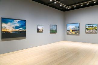 Tina Barney: Landscapes, installation view