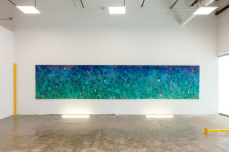 Hidenori Ishii: On The Fence, installation view