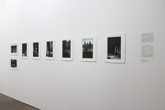 Valid Foto Bcn Gallery at Unseen Photo Fair 2015, installation view