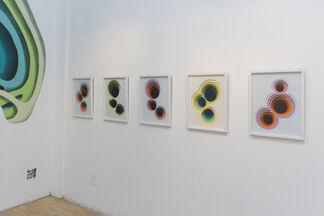 "1010: ""Limbus"", installation view"
