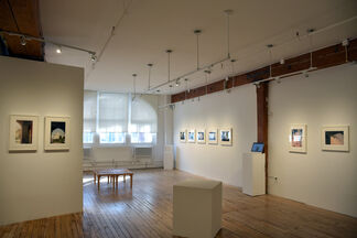 I TOOK THAT?!, installation view