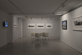 Yuval Yairi   Land, installation view