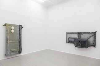 KOENIG2   Piotr Łakomy, installation view