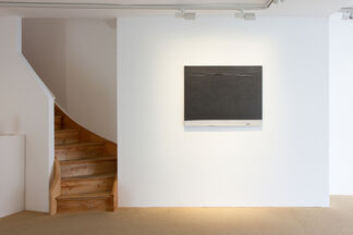 Artists of the Gallery, installation view