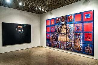 Gallery Wendi Norris at EXPO CHICAGO 2018, installation view