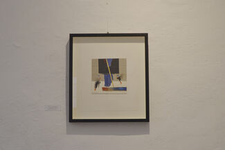 18 Inches, installation view