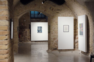 Good Old Baudelaire, installation view